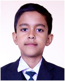 Anish Banerjee - VIIA