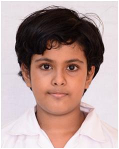Anushree Mandal - IVC