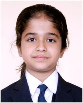 Aradhita Pathak - VIIC