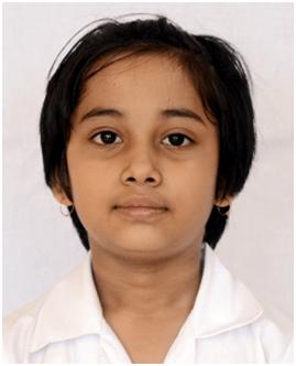 Aradhya Kundu - IIB