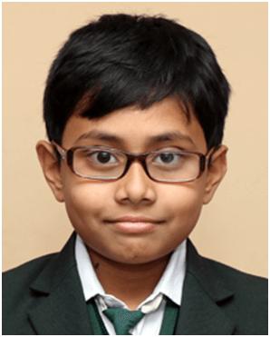 Arkaprabh Roy  - VID
