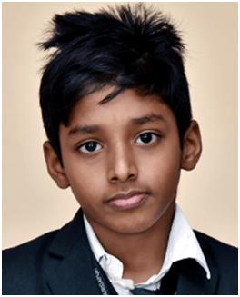 Dev Agarwal - IVA