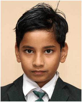 Kanha Agarwal - VIB