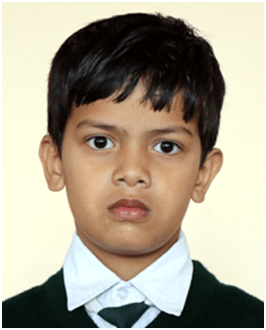 Kumar Rohnit - IIIA