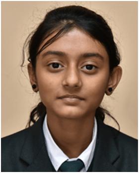 Rohini Chowdhury - XB