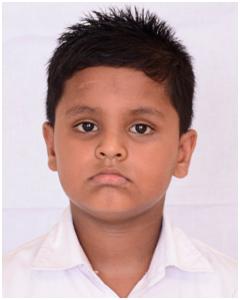Shivansh Sohaney - VID