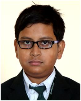 Souparna Mukhopadhyay - VIIB