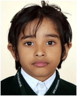 Toshani Mukherjee - IIA