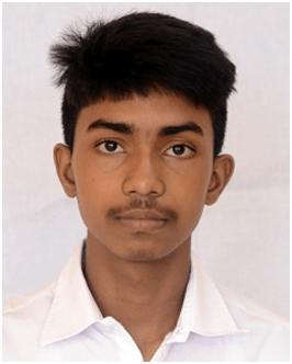 Utkarsh Singh - VIIIB