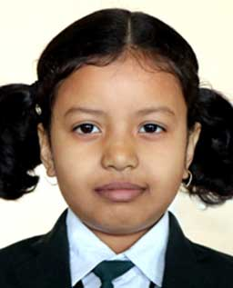 Aparna Chakraborty - IVE