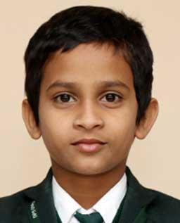 Ayush Sharma - VA