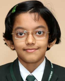 Pragya Bhattacharaya  - VIA