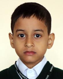 Hiyansh Vinay Mehta