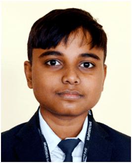 Aman Kumar Gupta  - XA