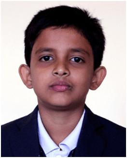 Chitransh Chand - VIC