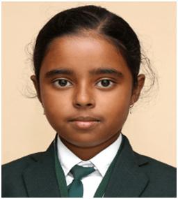 Inakshi Dev - VIB