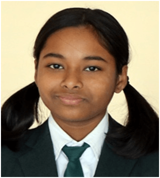 Preksha Sharma - IXB