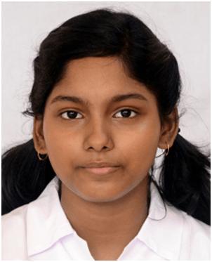 Shreya Kundu  - XID