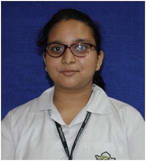 Sohela Chakraborty - XII B