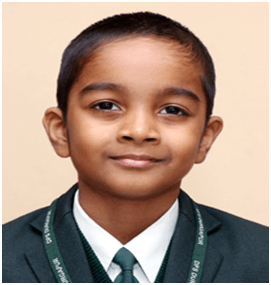 Sounil Sinha - VA