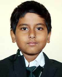 Kushankur Rakshit
