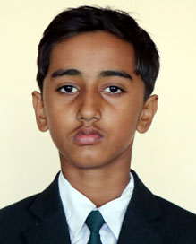 Aayan Yadav