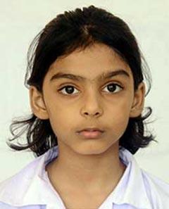 Aaradhya Khemka - IIA