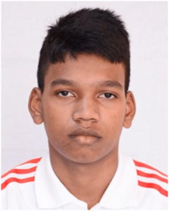 Aaryan Ratan Soren - VIIA