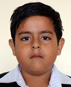 Aditya Ash  - IIE