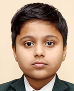 Aditya Kr Singh - VC