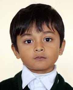 Aditya Narayan Roy Choudhary
