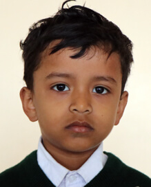 Arjun Chakraborty