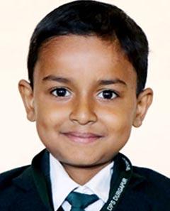 Arnab Ghosh - IVC