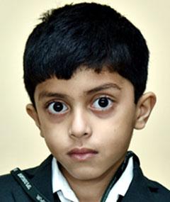 Aadi Mukherjee-IIC