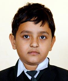 Abhideep Rakshit -IIIB
