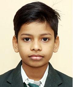 Aditya Pandey-IVB