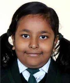 Adrika Chowdhuryu -IIIA