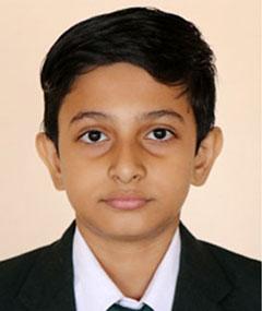 Aniruddha M. Rao-VIC