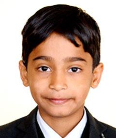 Anish Bhandari-IIID