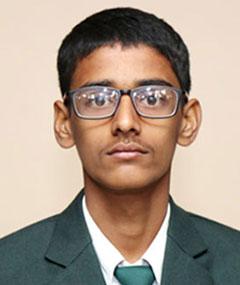 Anurag Singh-XC