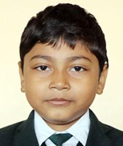 Anuranjan Nandi-IIIC