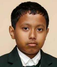 Arpan Banerjee -IVE