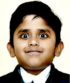 Aryan Kejriwal-IIA