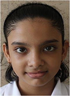 Devanshi Sharma-VC