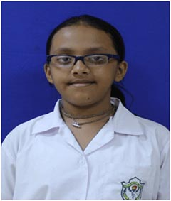 Ishita Ghosh  - VID