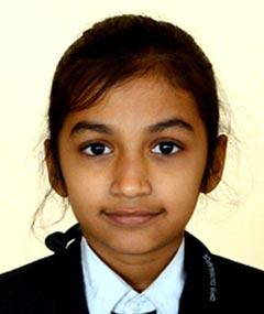 Ishani Agarwal -IIIA