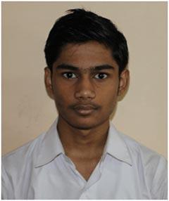 Kaushik Kumar - XD