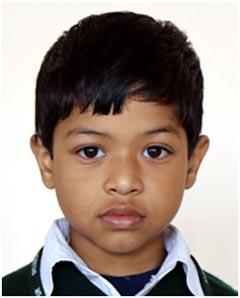 Keshav Rana - IIA