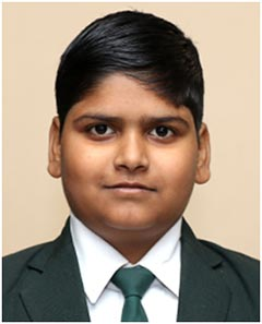 Koushal Kumar Agarwal - VIIC