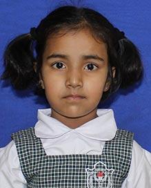 Krisha Bhojan Agrawala